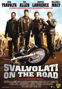 Svalvolati on the road