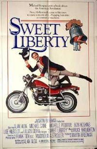Sweet liberty - la dolce indipendenza