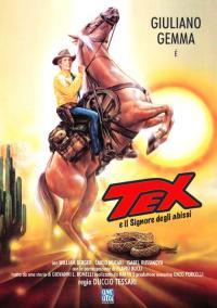 Tex Willer e il signore degli abissi