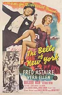 The Belle of New York