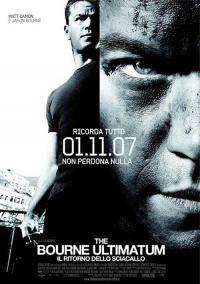 The Bourne ultimatum - Il ritorno dello sciacallo