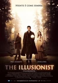 The Illusionist - L'illusionista