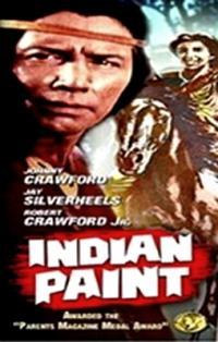 The Indian: la prova del coraggio