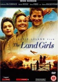 The Land Girls - Le ragazze di campagna