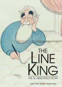 The Line King: Al Hirschfeld
