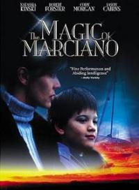 The Magic of Marciano