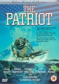 The Patriot - Progetto mortale
