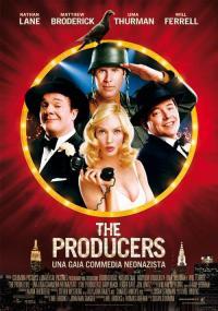The Producers: una gaia commedia neonazista