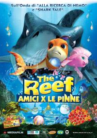 The Reef: Amici x le pinne