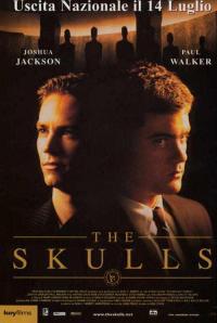 The Skulls - I teschi