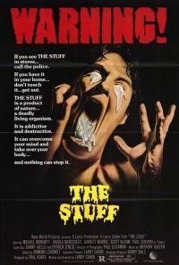 The Stuff - Il gelato che uccide