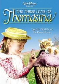 The Three Lives of Thomasina