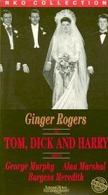 Tom, Dick e Harry