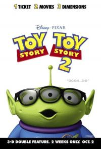 Toy story 2 3-D