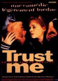 Trust - fidati
