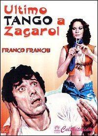 Ultimo tango a Zagarolo