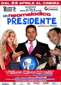Un neomelodico Presidente