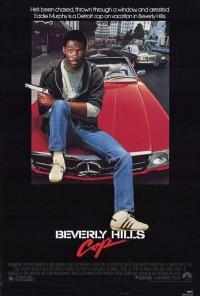 Un piedipiatti a Beverly Hills
