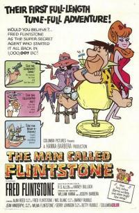 Un Uomo chiamato Flintstone