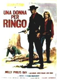 Una Donna per Ringo