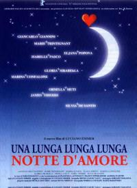 Una Lunga lunga lunga notte d'amore