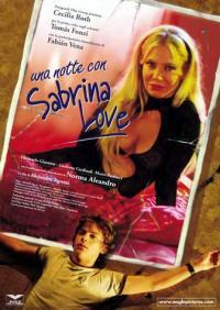 Una Notte con Sabrina Love