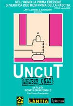 Uncut - Member only