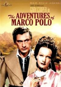 Uno Scozzese alla corte del Gran Khan - Le avventure di Marco Polo
