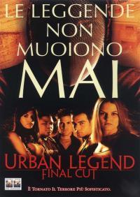 Urban Legend - Final cut