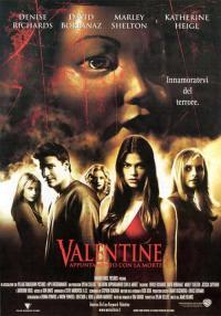 Valentine - Appuntamento con la morte