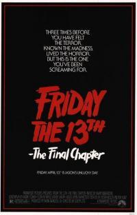 Venerdì 13: capitolo finale