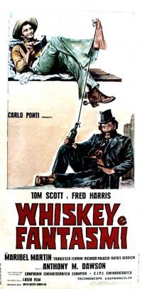 Whisky e fantasmi