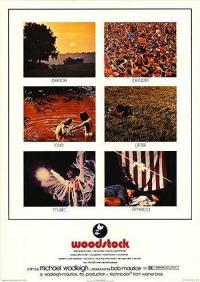 Woodstock tre giorni di pace amore e musica
