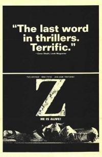Z, l'orgia del potere