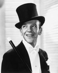 Fred Astaire