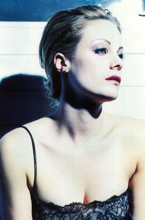 Alison Eastwood - Foto 3