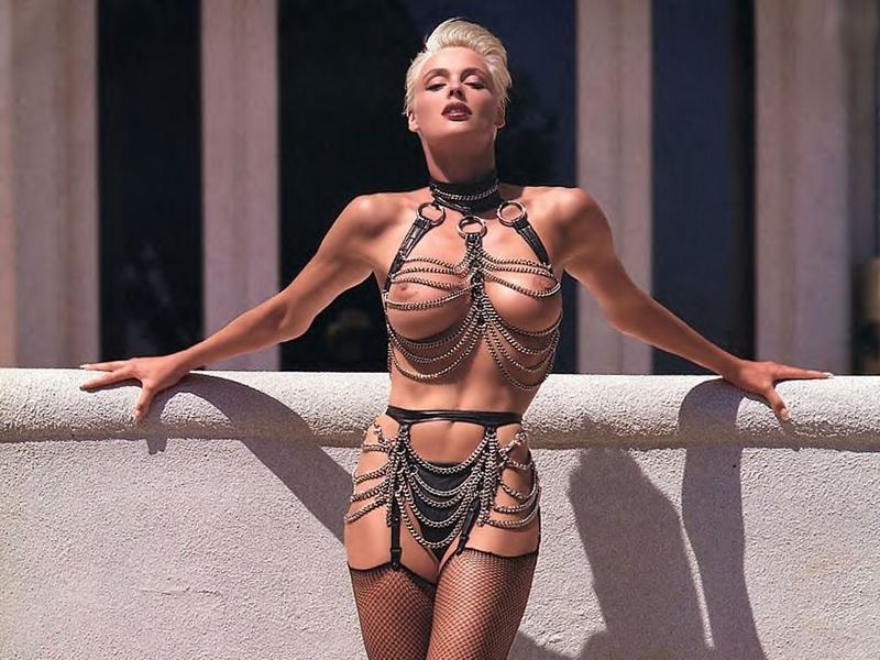 photos tattood nude ladys