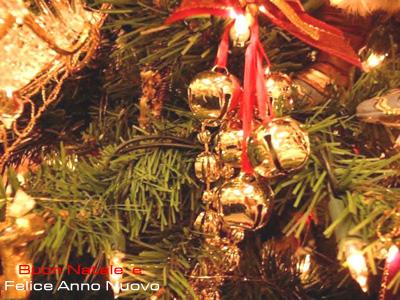 Un Buon Natale sotto l'Albero