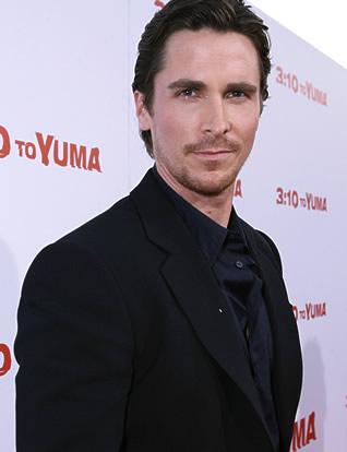 Christian Bale - Foto 1