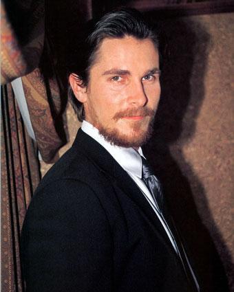 Christian Bale - Foto 4