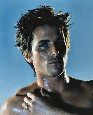 Christian Bale - Foto 5
