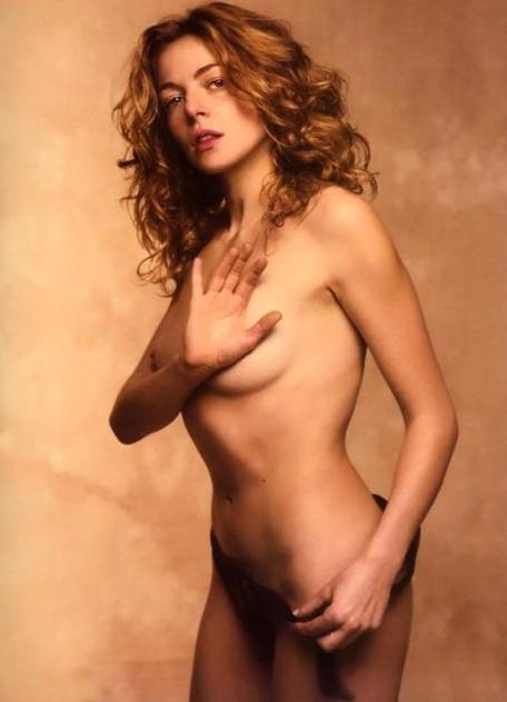 Claudia Gerini - Foto 1