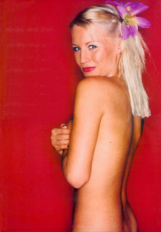 Can not Porn denise van outen yes