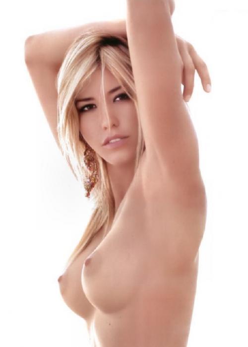 Elena Santarelli - Foto 2