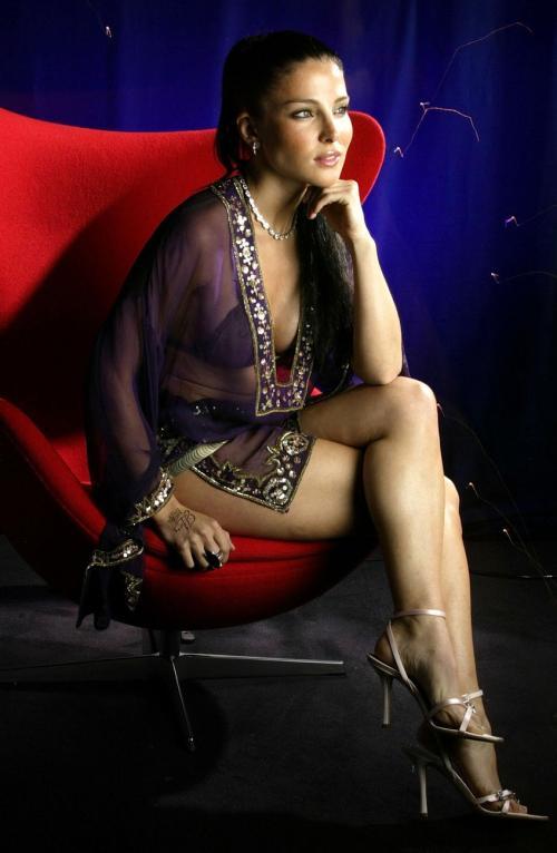 Elsa Pataky - Foto 4