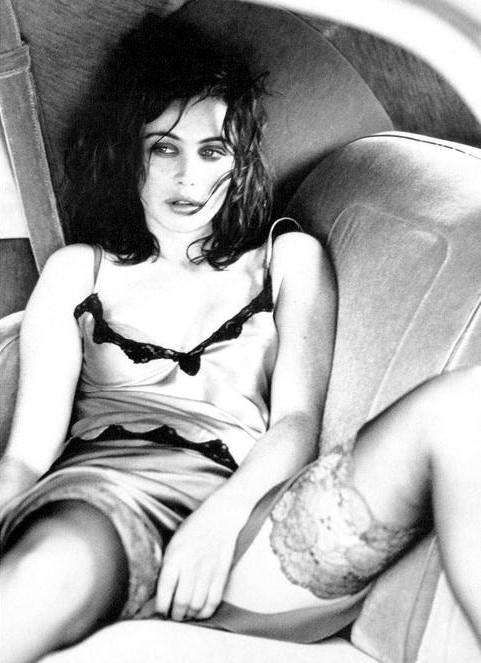 Emmanuelle Béart - Foto 1