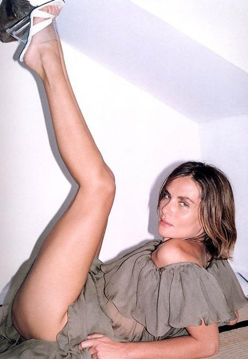 Emmanuelle Seigner - Foto 5