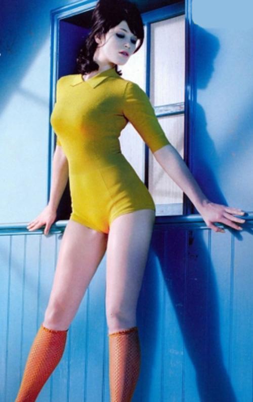 Gemma Arterton - Foto 4