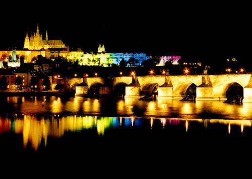 Natale a Praga - Hradcany Castle