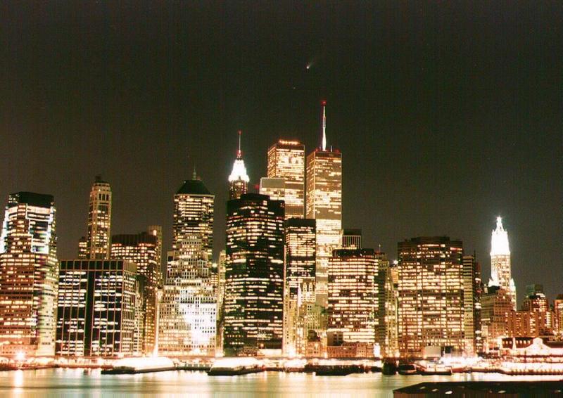 Scarica ad alta risoluzione for Foto new york notte